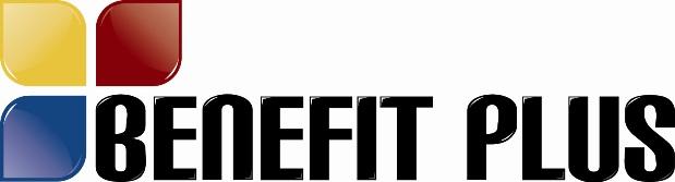 Platby je nyní možné provádět také přes Benefit Plus.